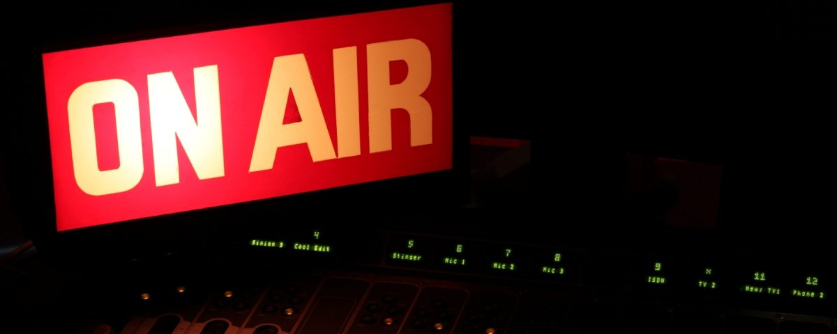 On Air - Radio