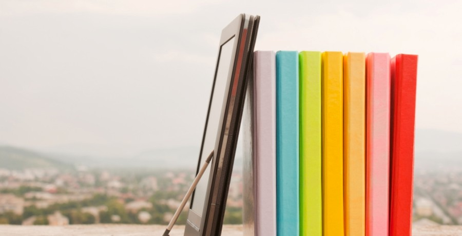 Book Publishing Format