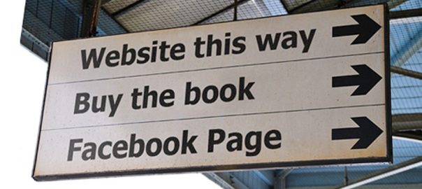 Book Marketing the Works