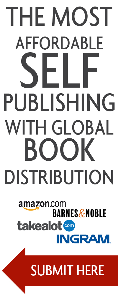 Affordable Self Publishing Packages