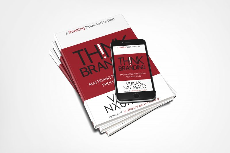 Think Branding - BOOK