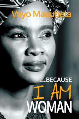 BECAUSE I AM WOMAN